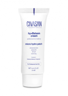 【正規品/日本未発売】Civasan HY+ Balsam Cream 20ml シバサン HY+ バルサムクリーム(再生クリーム/幹細胞入り)20ml