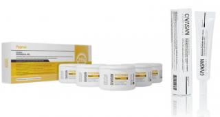 【正規品】シバサン ピグマール/ピグマル 5ml×5個入り & セルラーメスクリーム セット Civasan Pygmal Cream & Sizopirin Cellular Mess Cream