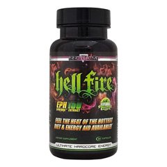 【正規品】ヘルファイアー(エフェドラエキス150mg含有)90粒 HellFire