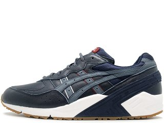 ASICS x PACKER SHOES GEL SIGHT GAME.SET.MATCH. COLLECTION<BR>アシックス パッカーシューズ ゲルサイト