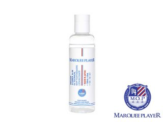 MARQUEE PLAYER SNEAKER CLEANER FOR TECHNICAL No.09 120ml<BR>マーキープレイヤー スニーカークリーナー フォー テクニカル 機能性素材用洗剤