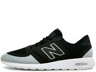 NEW BALANCE MRL420GG BLACK/WHITE<BR>ニューバランス ブラック ホワイト
