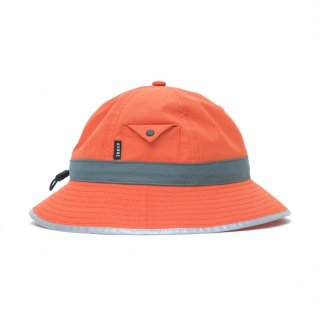 KEBOZ ON HAT ORANGE
