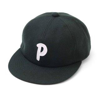 P CAP WOOL