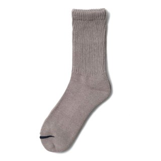 COMFY SOCKS  LOW CREW COOL GREY