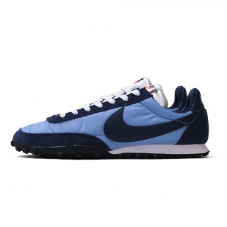 NIKE WAFFLE RACER LIGHT NAVY/MIDNIGHT NAVY