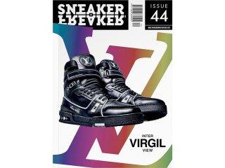 SNEAKER FREAKER ISSUE 44<BR>スニーカー フリーカー 44号