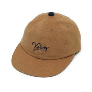 KEBOZ FAKE SUEDE CAP BEIGE