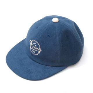 KEBOZ PILE CAP BLUE