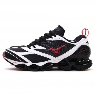 MIZUNO WAVE PROPHECY LS SPECIAL PACK WHITE/RED/BLACK