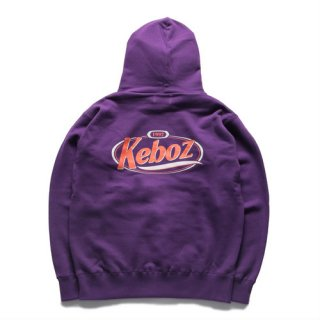 KEBOZ VCH 10oz PULLOVER PURPLE