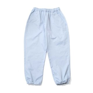 KEBOZ C/N WIDE PANTS SAXE