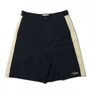 KEBOZ x FREAK'S STORE SPECIAL BB SHORTS NAVY