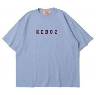 KEBOZ MF HEAVY WEIGHT TEE SAX