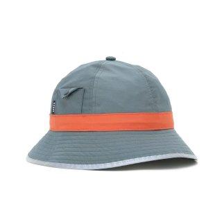 KEBOZ ON HAT OLIVE