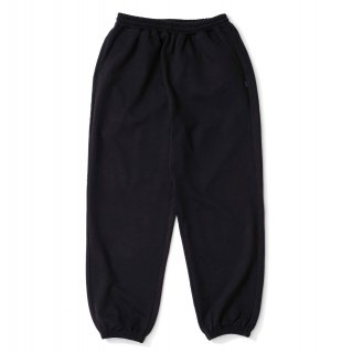 KEBOZ KBIG SWEAT PANTS BLACK