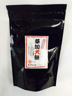 草加犬餅(そうかけんべい)