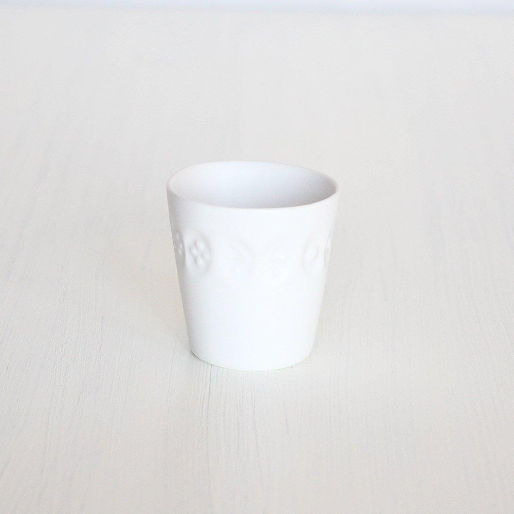 mina perhonen(ミナペルホネン) 食器 こどものうつわ<br> choucho カップ