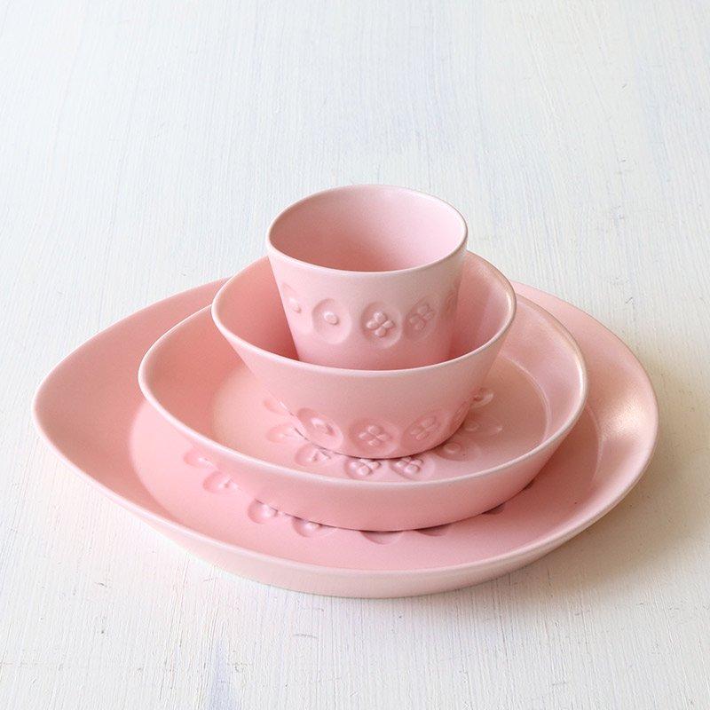 mina perhonen(ミナペルホネン) 食器 こどものうつわ 新カラー<br> choucho ボウル BP7002P