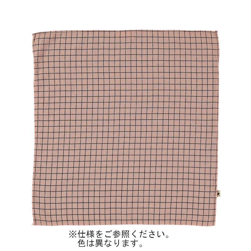 <img class='new_mark_img1' src='https://img.shop-pro.jp/img/new/icons20.gif' style='border:none;display:inline;margin:0px;padding:0px;width:auto;' />【40%OFFセール】MY LITTLE COZMO(マイリトルコズモ)2020SS<br>scarf cartago <BR>stone grid<BR>スカーフ(ヘッドバンド)