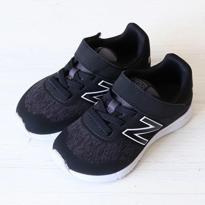 NEW BALANCE(ニューバランス)2020AW<br>NB PREMUS I CK(ベビー・インファント・キッズ)<br>IOPREMCK black