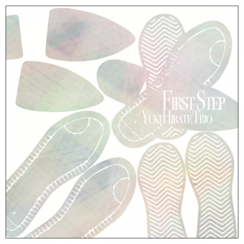 [CD]FIRST STEP image1