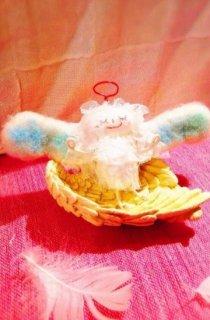 ミラクル天使ポストカード(5枚入り)