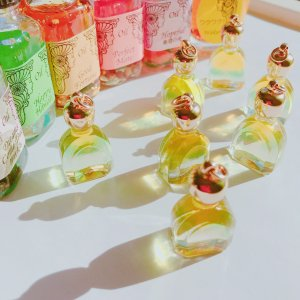 【限定7個】選ばれし者へのプレゼントボトルシリーズ〜軽やかにどんどん夢を叶えてゆくブレンド2〜