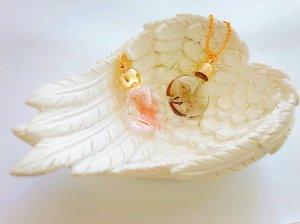 天使の羽皿.+*