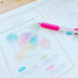 【限定100冊】自分とつながる♡ワークブック&スケジュール2019
