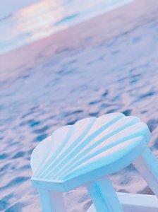 海の妖精のスツール 〜未知の遊び心を探求するあなたへ〜