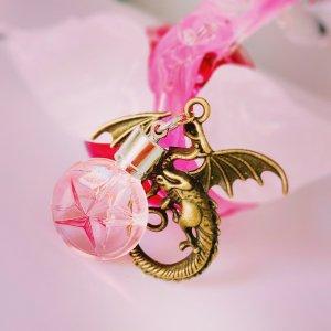 12の龍のナミダ【愛龍∞】 ピンクドラゴンブレンド
