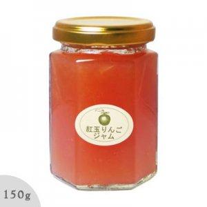 紅玉りんごジャム150g