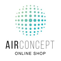 AIRCONCEPT   エアーコンセプトオンライン