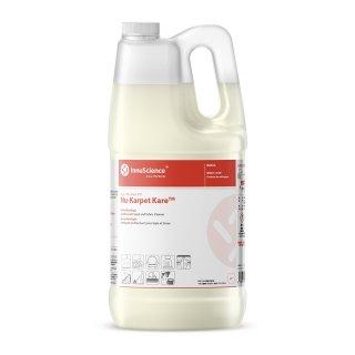 カーペット・ケア 繊維用バイオ洗剤<業務用・4L>プロサイズ