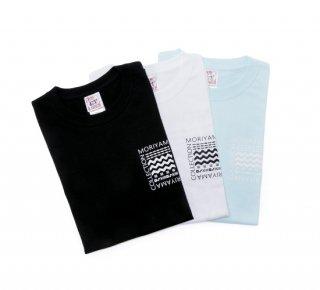 モリヤマコレクション・Tシャツ