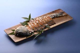 鮒寿司(メス)