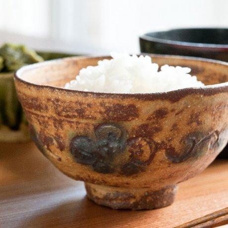 黄瀬戸飯碗