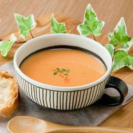 鉄十草スープカップ