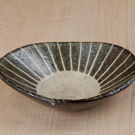 イッチンたわみ小鉢