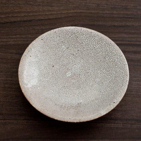 サビかいらぎ3.5寸皿