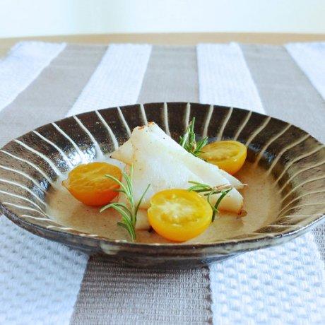 イッチンリム皿 (小)