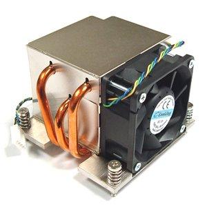 Intel Socket LGA2011対応CoolJag製CPUクーラー