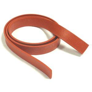 シリコンスポンジ角紐 スキマウメール長さ1m 厚3mm×幅20mm