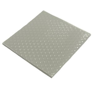 T-Global製大判タイプ高品質熱伝導シート 40mm×40mm×厚さ2.0mm 熱伝導率12W/m・K