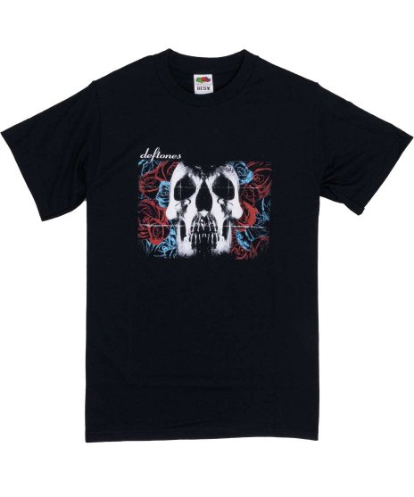 <img class='new_mark_img1' src='https://img.shop-pro.jp/img/new/icons39.gif' style='border:none;display:inline;margin:0px;padding:0px;width:auto;' />デフトーンズ ( Deftones ) Cover Sのみ バンドTシャツ
