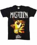 マストドン ( Mastodon ) Hunter Head バンドTシャツカラー:ブラック<br>サイズ:S〜L<br>Sold Out!!!