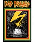 バッド ブレインズ ( BAD BRAINS ) バンドワッペン Capitol