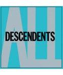 ディセンデンツ ( Descendents ) バンドステッカー All