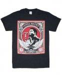 ジェームス ブラウン ( James Brown ) The Godfather Of Soul バンドTシャツカラー:ブラック<br>サイズ:S〜L<br>